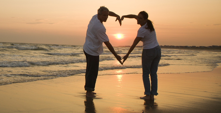 توصیه در مورد رابطه زناشویی زوجین - مشاوره
