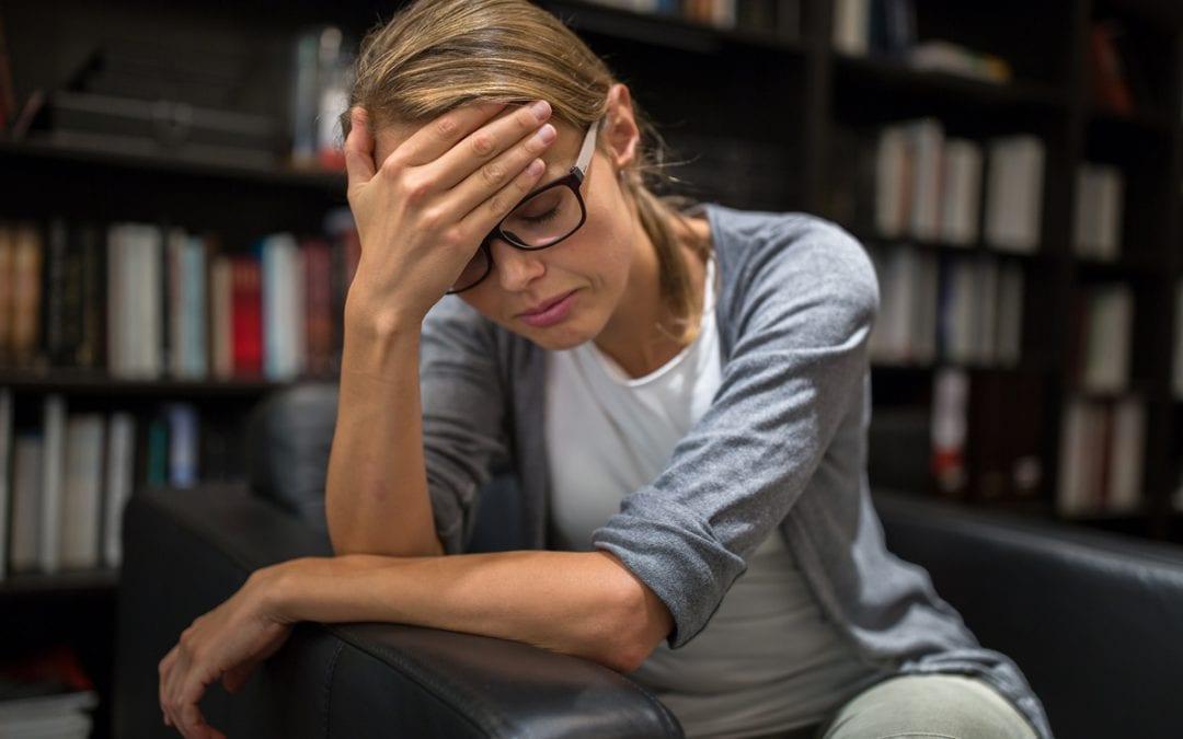 افسردگی دوقطبی و تفکرات خودکشی