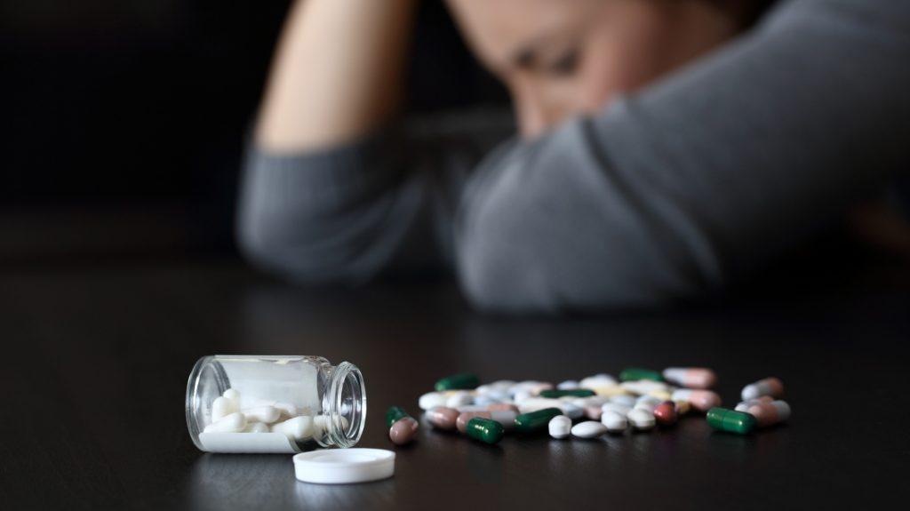 انواع داروهای ضد افسردگی - دارو جدید افسردگی