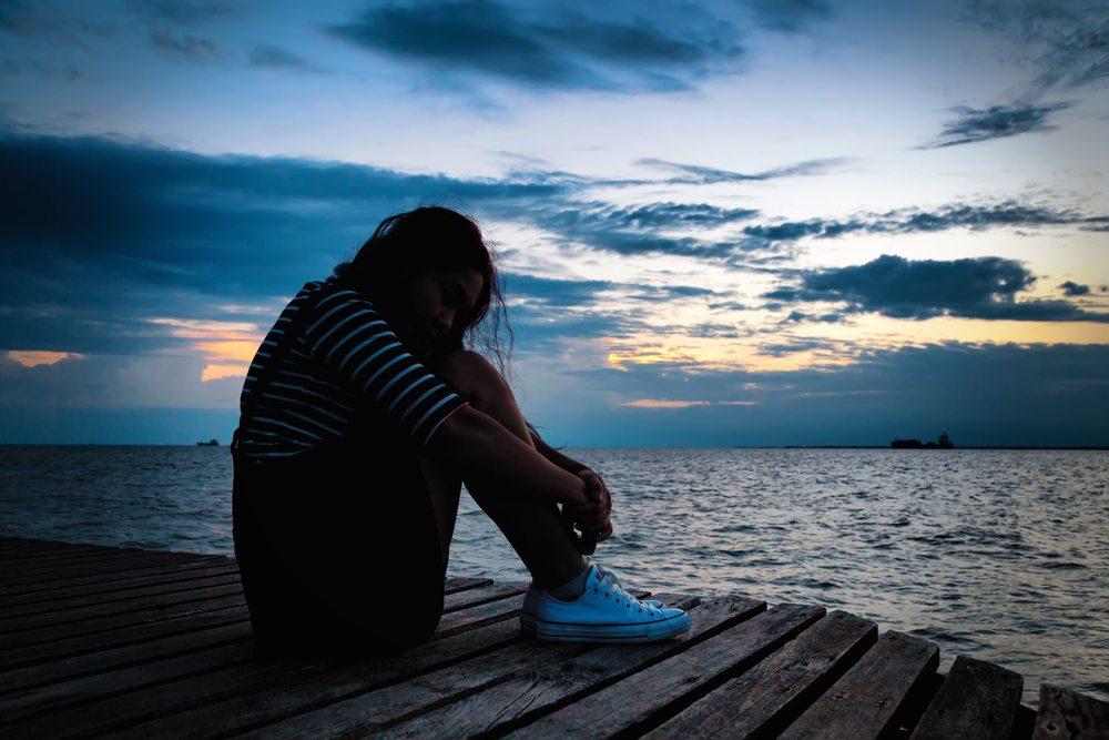 درمان افسردگی – آیا می توان هیولای افسردگی را نابود کرد؟